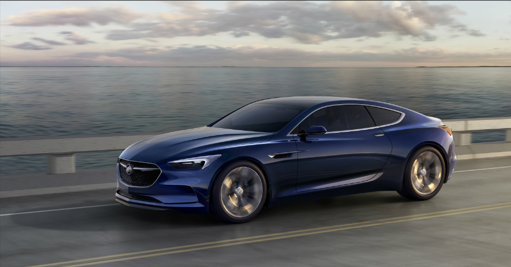 01.25.16 - 2016 Buick Avista Concept