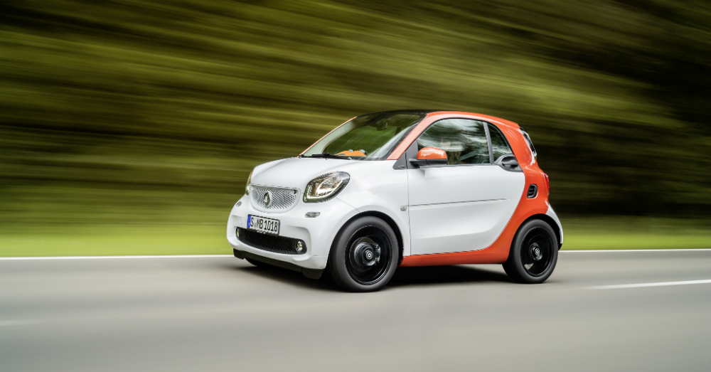 03.11.16 - 2016 Smart ForTwo