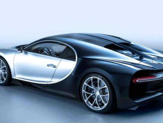 03.15.16 - 2017 Bugatti Chiron