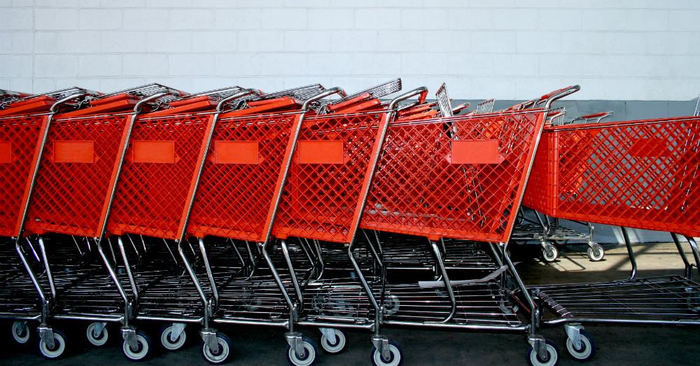 11.01.16 - Shopping Carts