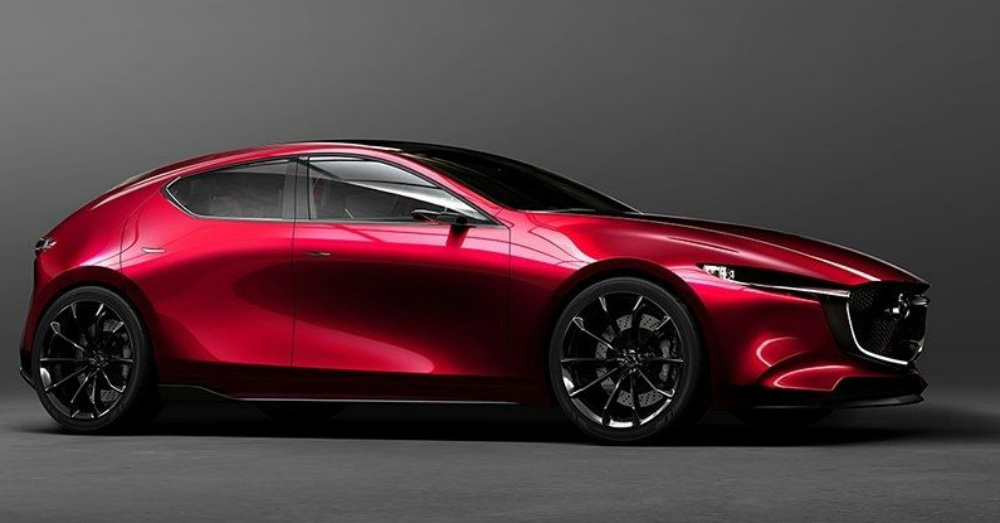 More to Mazda Than You Might Expect
