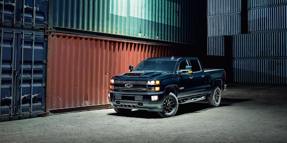 It S Time To Build Your Own Chevrolet Silverado