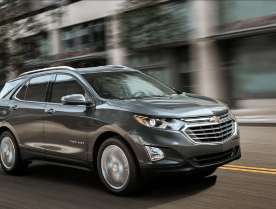 Which Chevrolet Equinox Model is Right for You?