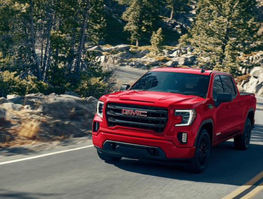 Image URLThe GMC Sierra 1500 is Fresh and Ready