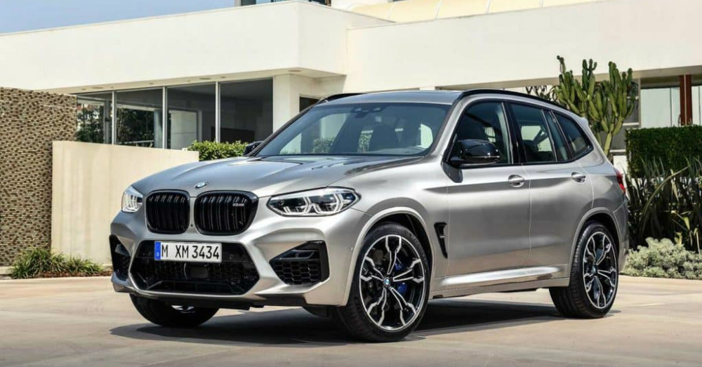 2020 BMW X3 Delivers Precise Athleticism