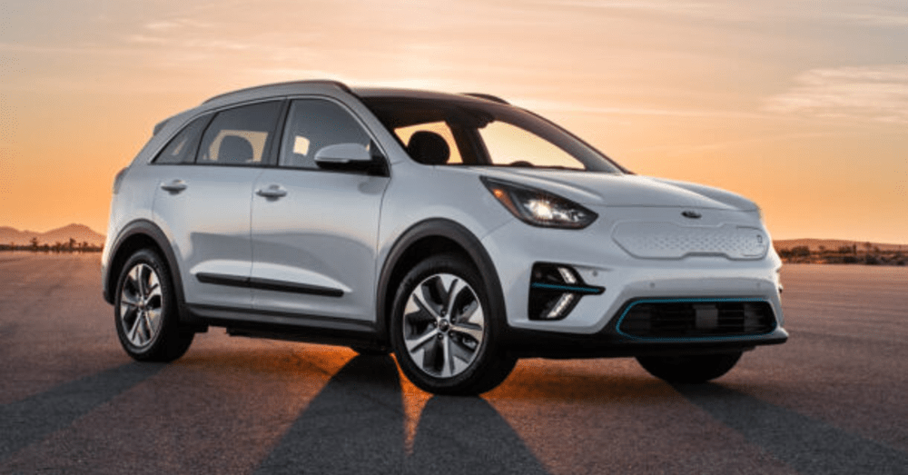 2019 Kia Niro: A Hybrid that Feels Right
