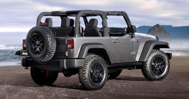 02.10.17 - Jeep Wrangler
