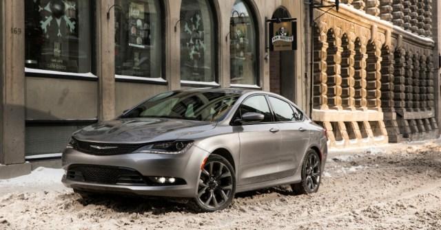 03.01.17 - Chrysler 200