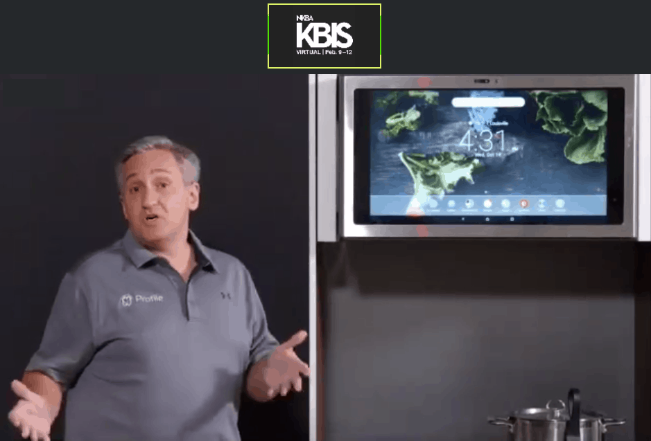 kbis in the kitchen a look at ge