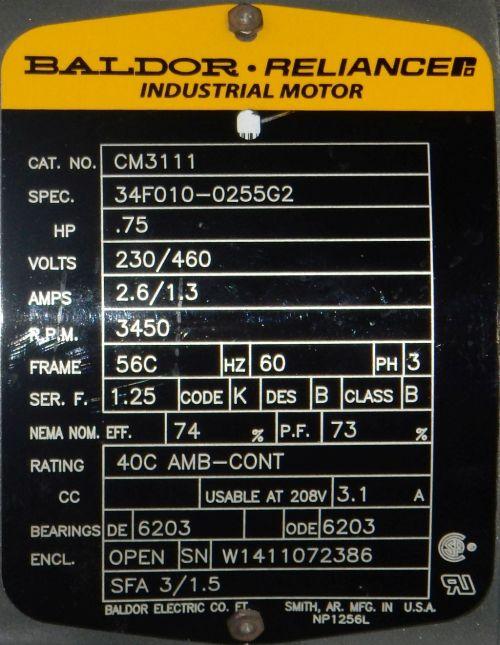 small resolution of baldor motors wiring diagram single ph 115 volt baldor air