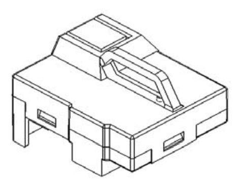 Teco-Westinghouse, N3-201-C, 1 HP, Variable Frequency