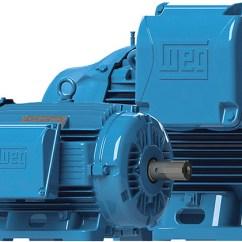 Weg W22 Motor Wiring Diagram Old Mobile Home 3 Phase Inverter Duty Synchronous ~ Elsalvadorla