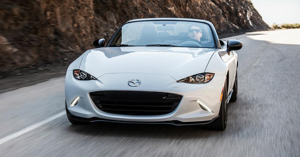 06.18.16 - 2016 Mazda MX-5 Miata