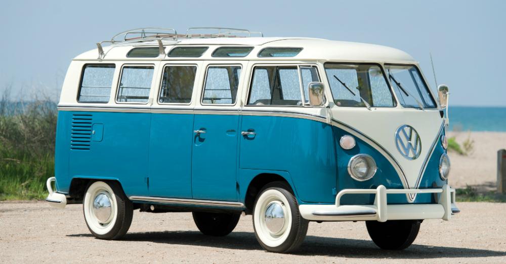 02.28.17 - Volkswagen Bus
