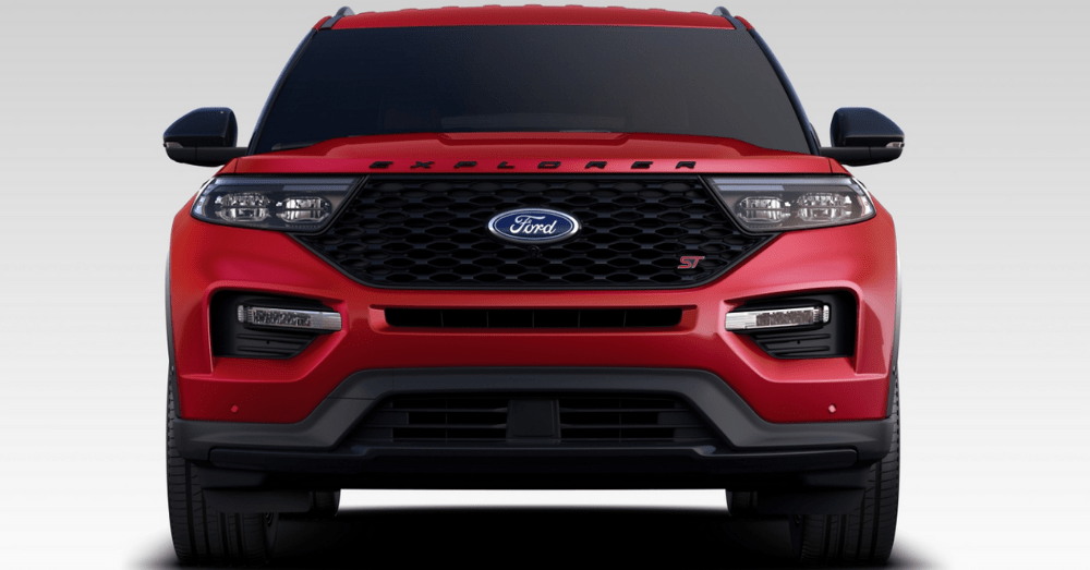 What You'll Find in the Ford Explorer (1)
