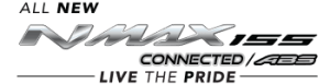 logo nmax abs connected