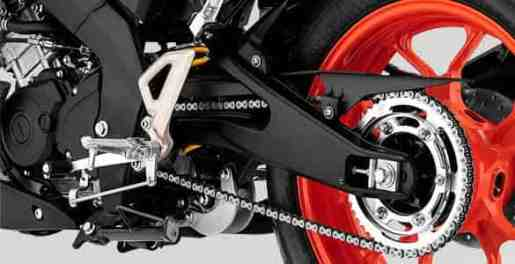 MT-15-Aluminium-Swing-Arm
