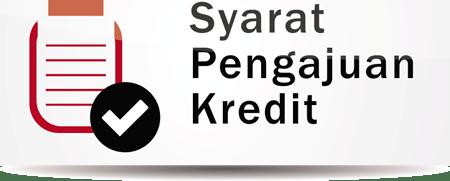 persyaratan kredit