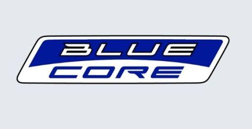 blue core gear 125