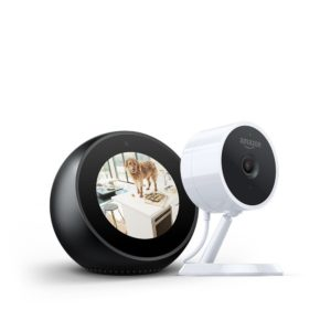 Echo Spot + Cloud Cam Bundle From Amazon – Only $209.98! $40 off!