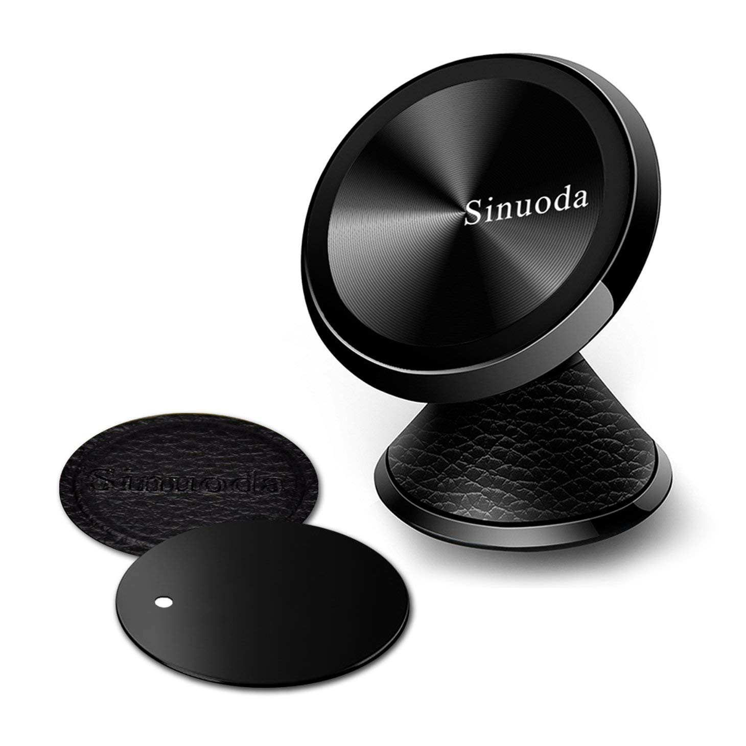 Universal Magnetic Phone Car Mount- Coupon Code 3JEKBI3S – Final Price: $7.49 (was $14.99)