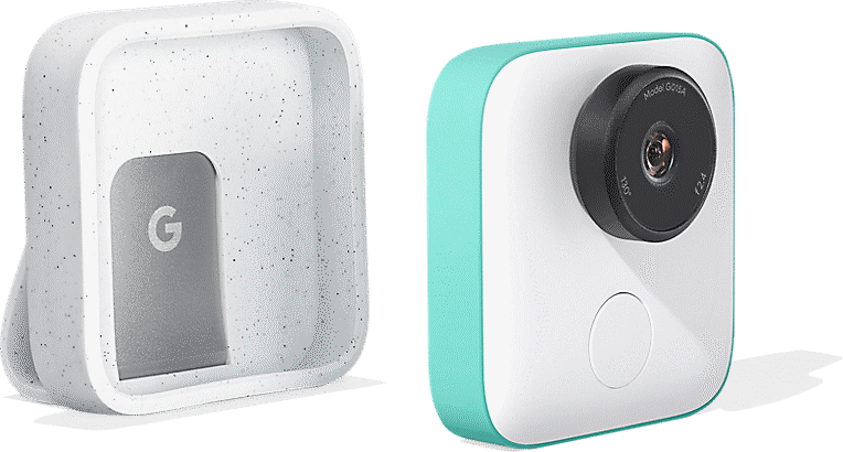 Hot! Google Clips Camera – Price drop $79.99! (was $249)