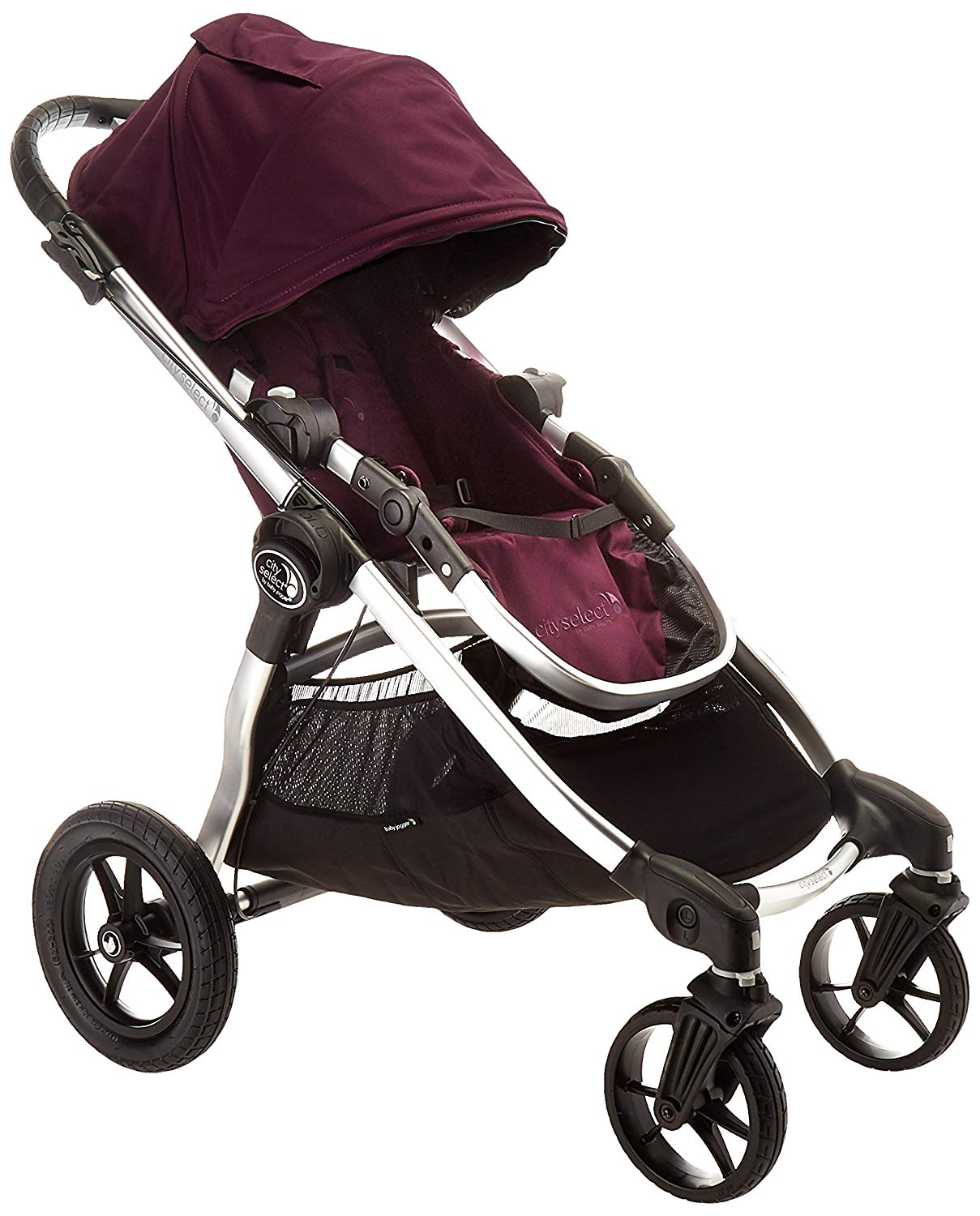 Baby Jogger City Select Stroller only $252.73! (was $372)