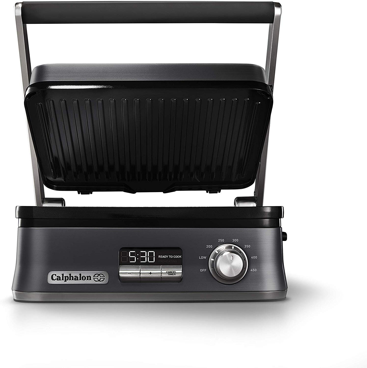 Calphalon Even Sear Indoor Electric Multi-Grill only $59.00! (was $100)