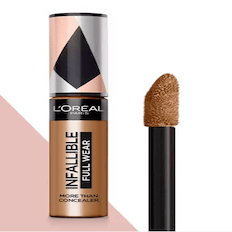 Free L'OREAL Infallible Full Wear Concealer!