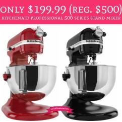 Kitchen Aid Pro 500 Cabinet Design Tool Only 199 99 Regular Kitchenaid Professional