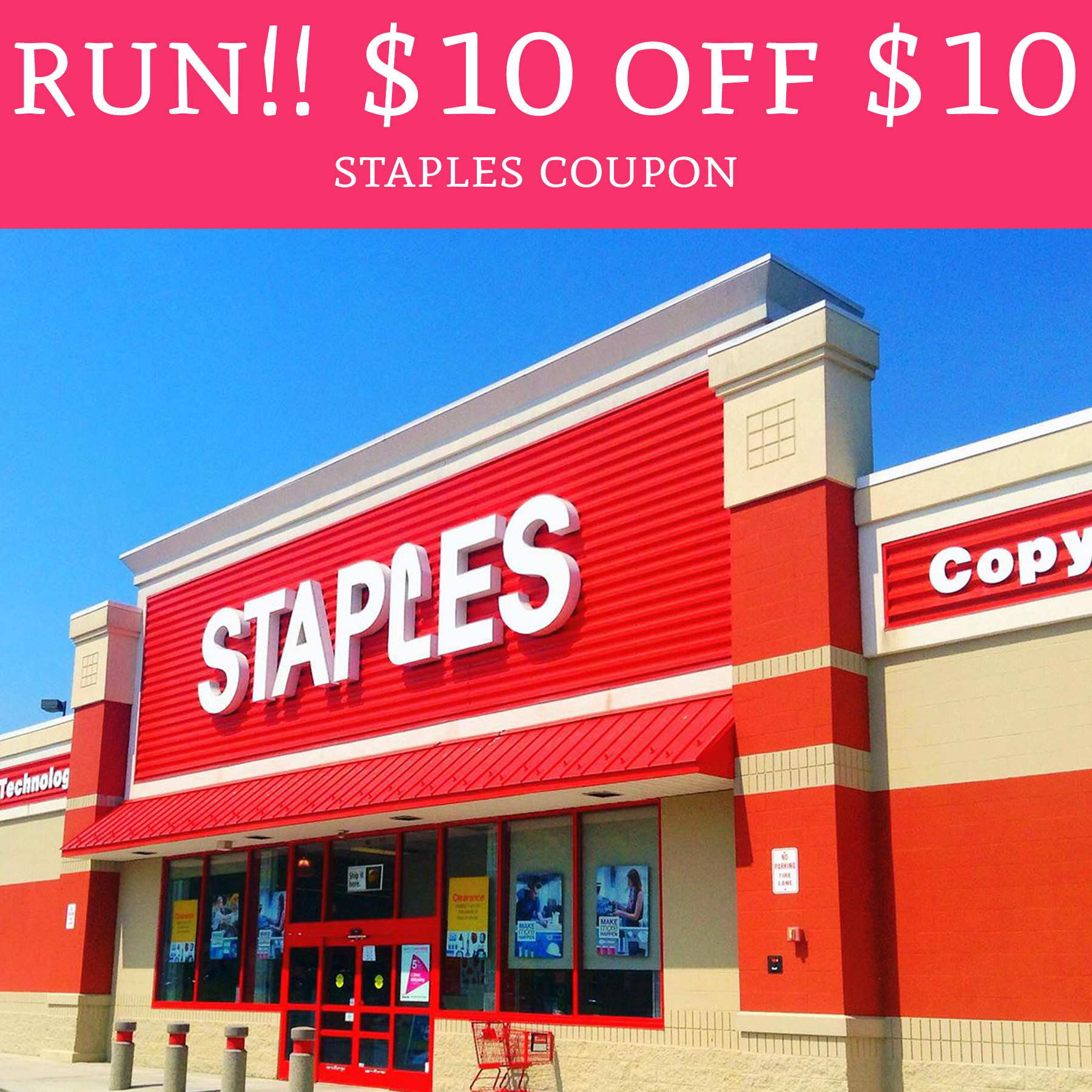 make coupon online