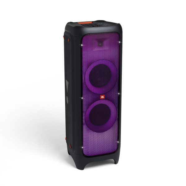 JBL PartyBox 1000 Front