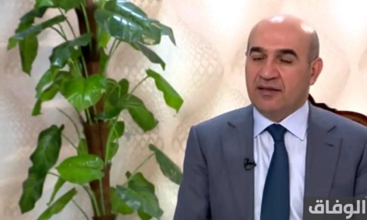 استمارة التقديم على وزارة الاعمار والاسكان العراق