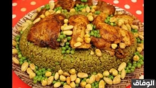 طبخات رمضان سهلة 2021