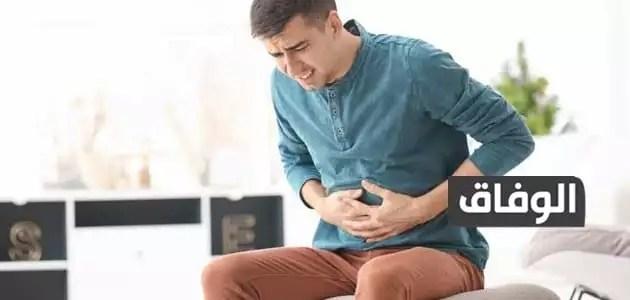 أسباب ألم البطن المفاجئ