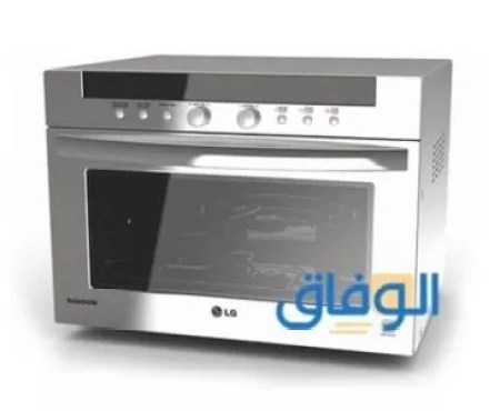 سعر فرن كهربائي LG في مصر