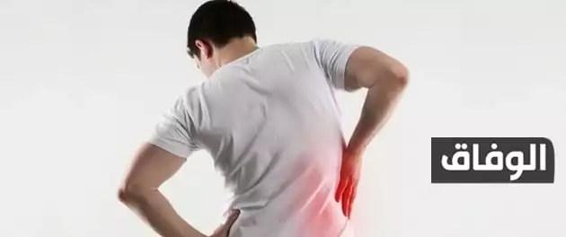 علاج ألم في الجانب الأيسر من الخصر