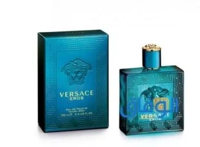 برفان Eros by Versace