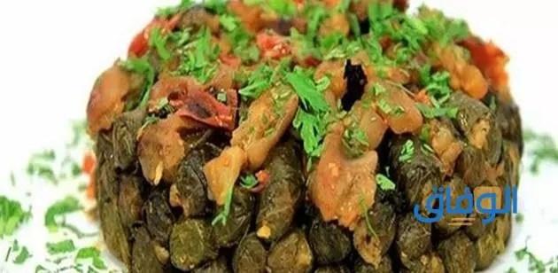 اسماء اكلات مصرية جديدة