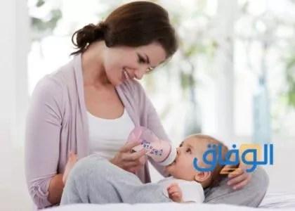 تأويل رؤية إرضاع طفل ذكر في المنام للإمام علي