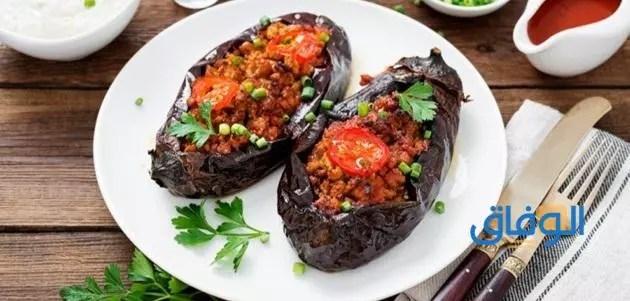 أطباق رئيسية بدون لحم
