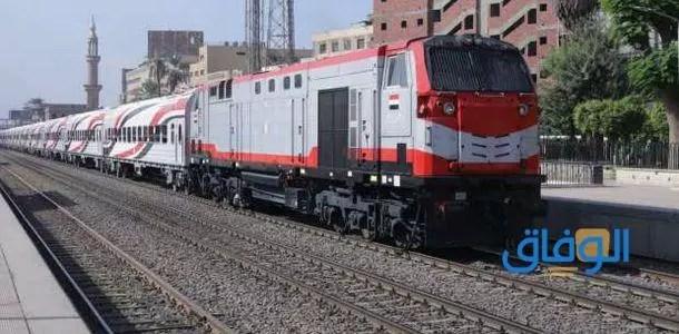 سعر تذكرة القطار الروسي