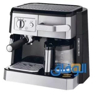 سعر ماكينة القهوة الكبيرة
