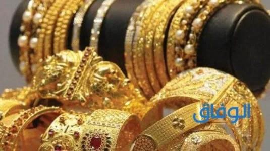 رؤيا حلم الذهب في المنام للعزباء