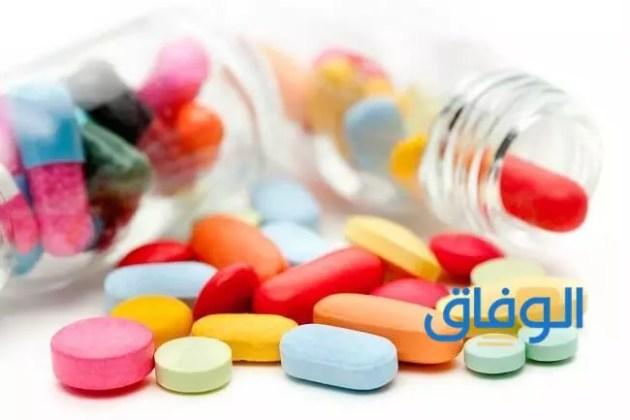الآثار الجانبية لعقار اندوكسان