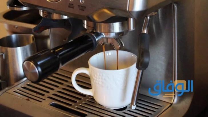 مميزات آلة القهوة نسكافيه