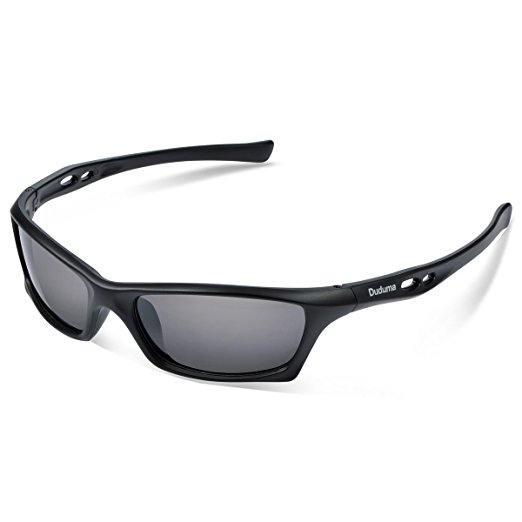a026c55393 Amazon  Duduma Polarized Sports Sunglasses Frame Du646 for  10.99 + Free  Shipping w  25+ Order.