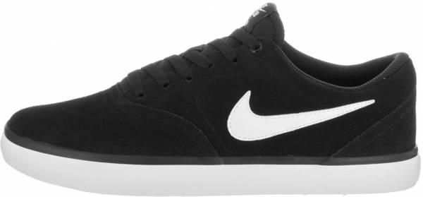kohls black nike shoes