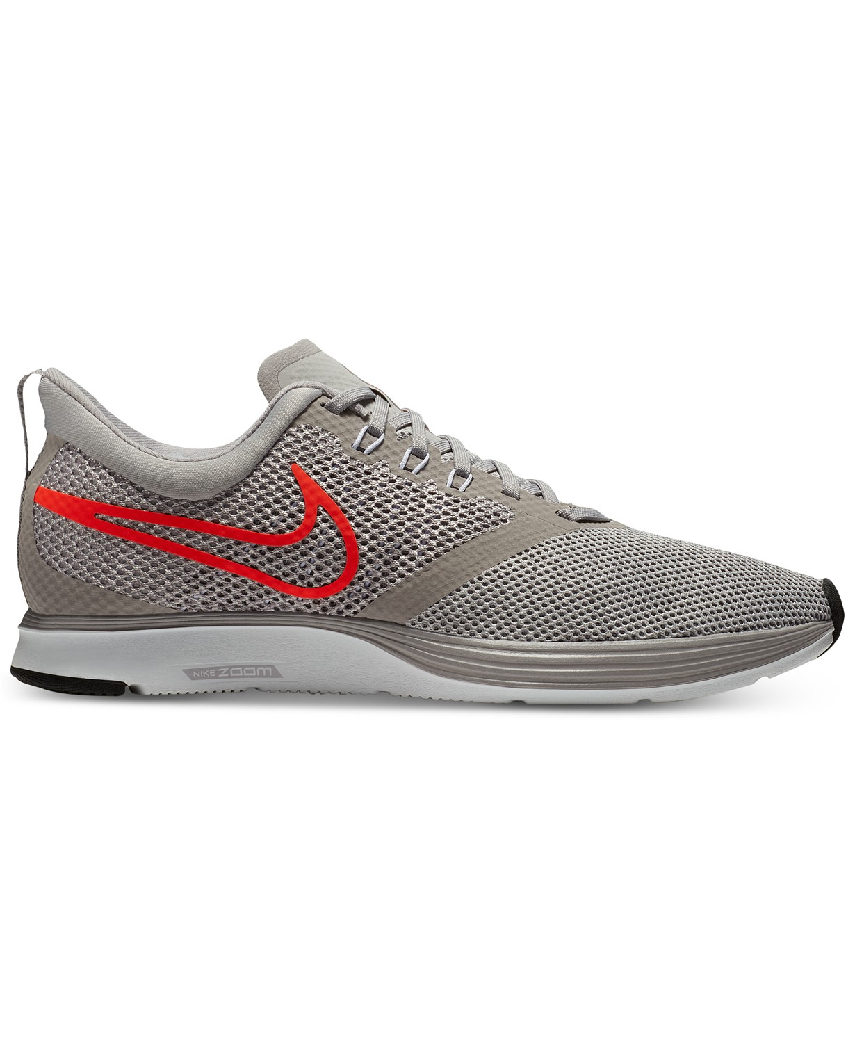 79a070d9e86541 Macys  Nike Mens Zoom Strike Running Sneakers for  39.98 (Was  80) + store  pickup.