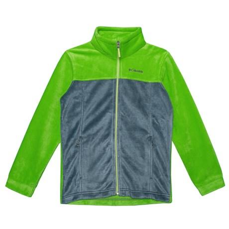 e4409cf86 Columbia Sportswear Steens Mountain II Fleece Jacket for  14.99 + ...